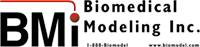 Biomedica Modeling logo