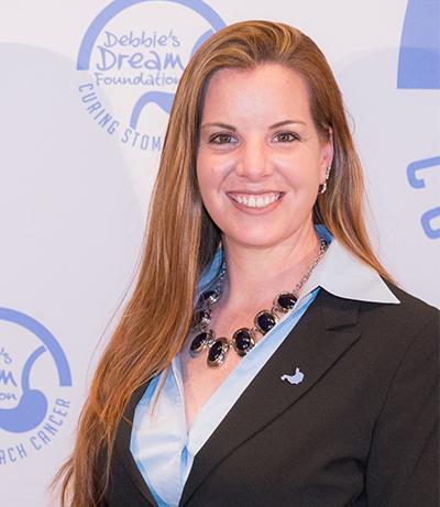 Christie Leonard