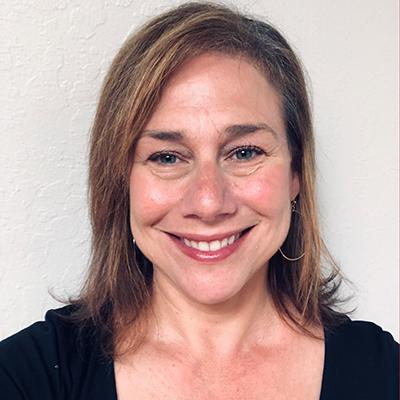 Claire Shafer, ULC Board member