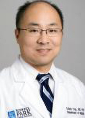 Edwin Yau, MD, PhD