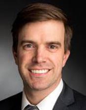 Geoffrey Oxnard, MD